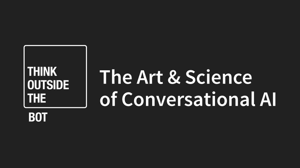How to self-teach conversational AI