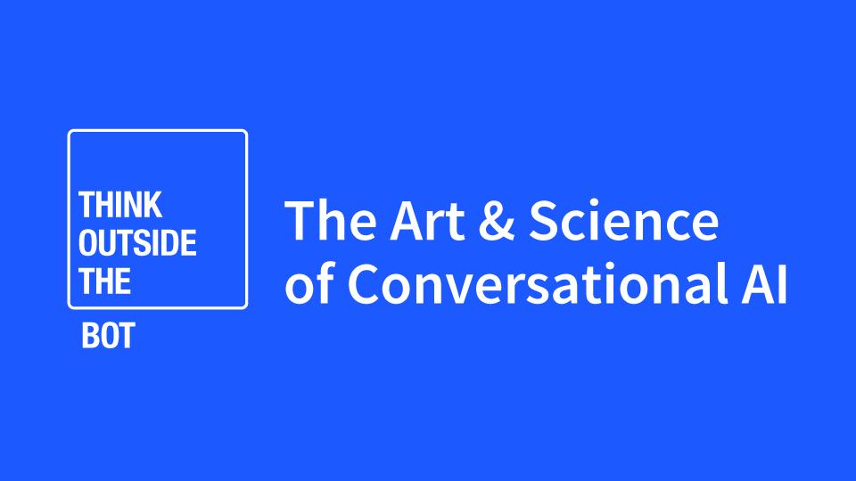 Intelligent virtual assistant using conversational AI