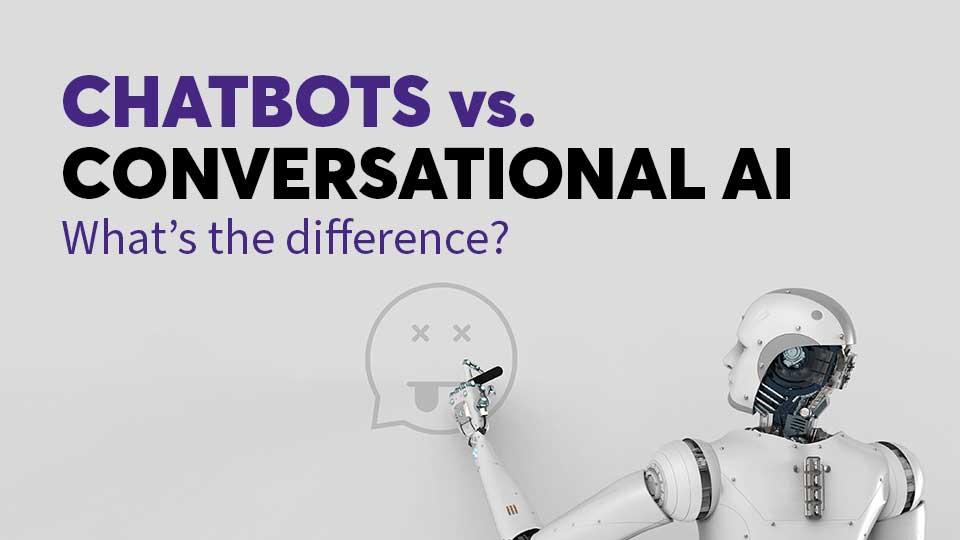 IVA conversational interfaces
