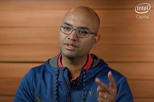 Sriram Chakravarthy discusses conversational ai technology from Avaamo