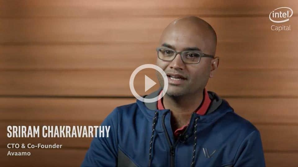 Sriram Chakravarthy summarizes conversational AI technology