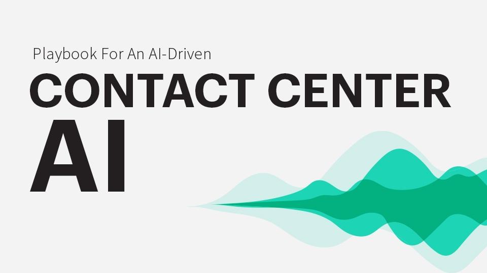 contactcenterAI playbook copy