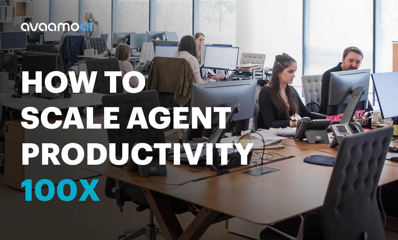 ScaleAgentProductivity100x banner