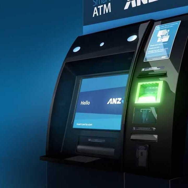 ATM Assistant