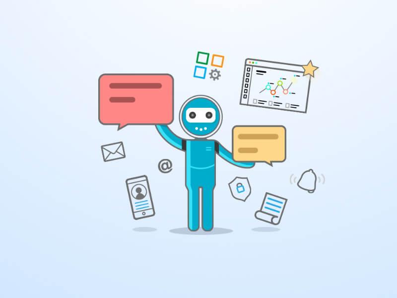 chatbot millennials