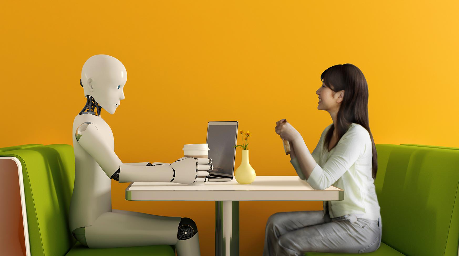 chatbot et intelligence artificielle